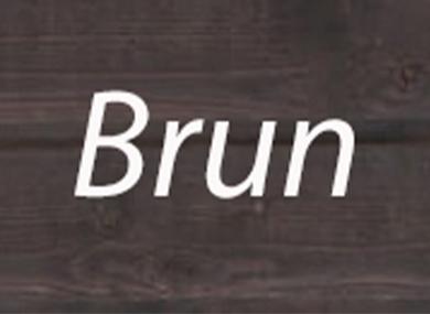 Referanse brun